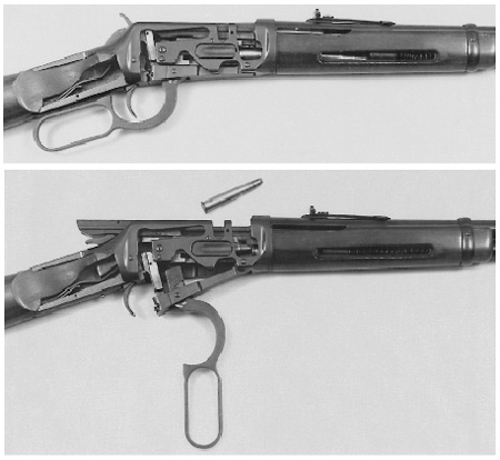 Slicking the Winchester 1894 – The Shooting SHED Journal